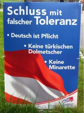 FPÖ_Plakat_LTW_2009