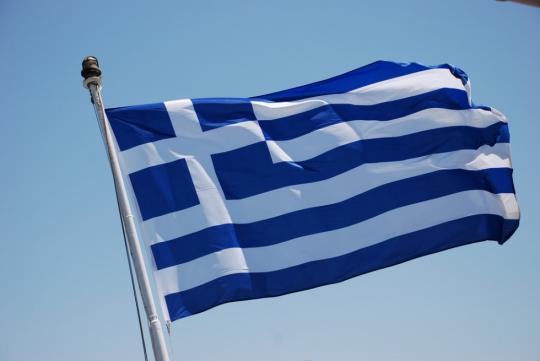 Griechenland_Flagge