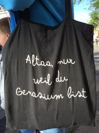 Gymnasium_He Alter!