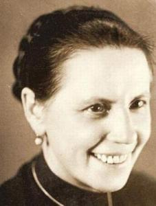 Maria-Stromberger