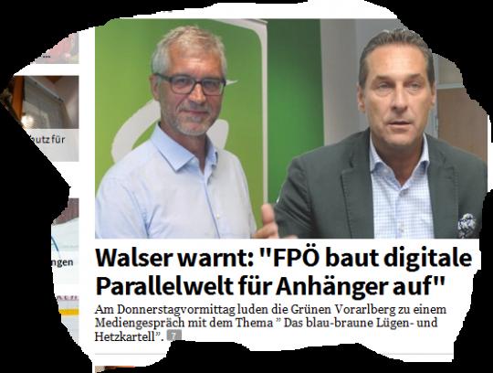 PK_FPÖ-Lügen im Internet