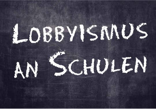 lobbyismus