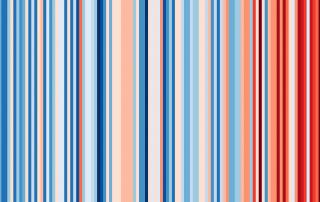 Temperaturentwicklung Österreich 1902 bis 2020